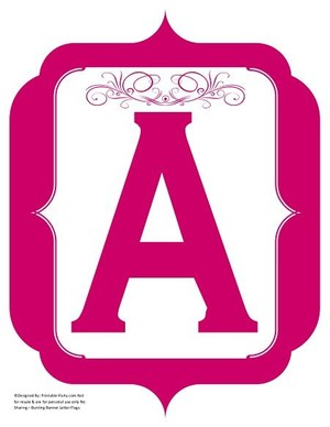 fancy-pink-violet-printable-banners-letters-numbers