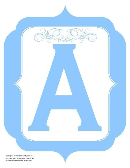 fancy-light-blue-printable-banners-letters-numbers