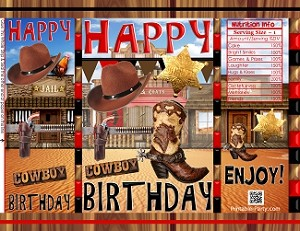 printable-chip-bags-cowboy-western-birthday-favors-red-brown