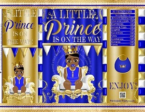 printable-chip-bags-royal-prince-blue-gold-African-baby-shower-10