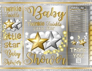 printable-potato-chip-bags-twinkle-little-starsilvergoldbabyshower