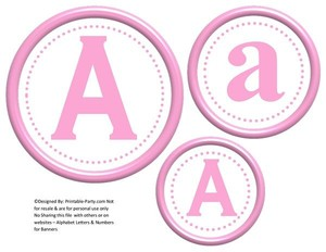 6-inch-baby-pink-circle-printable-banner-letters-numbers-a-z-0-9