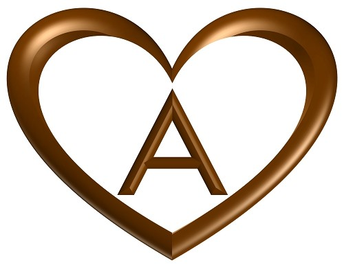 heart-shaped-printable-alphabet-letter-brown-white