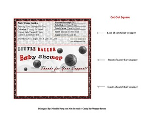 little-baller-grey-boy-baby-shower-candy-bar-wrapper
