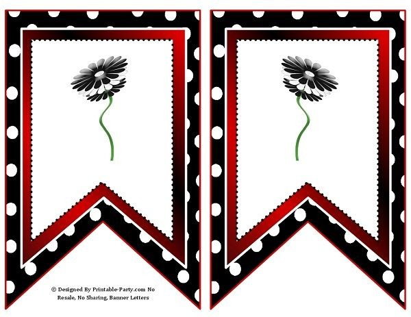 5-inch-swallowtail-black-white-dots-flower-printable-banner-letters-a-z