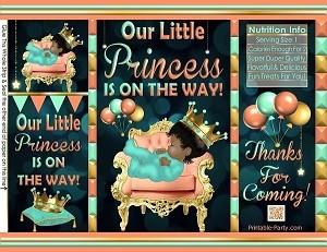 Printable-POTATO-chip-cookie-treat-favor-bags-royal-PRINCESS-BABY-SHOWER-CORAL2