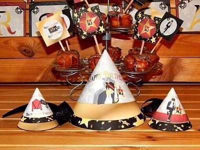 michael-jackson-printable-vip-birthday-party-hats