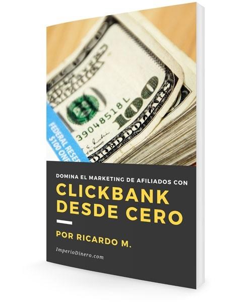 Clickbank Desde Cero