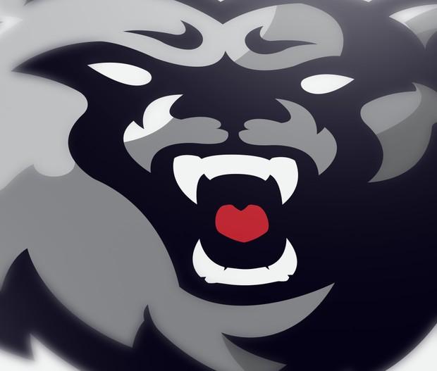 Bear - Mascot, Sporty, eSports Logo!