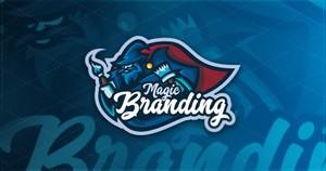 Mascot / Sporty Logo Presentations