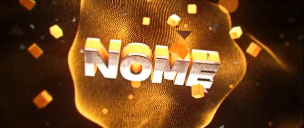 orange shockwave epic intro template maxime monfette