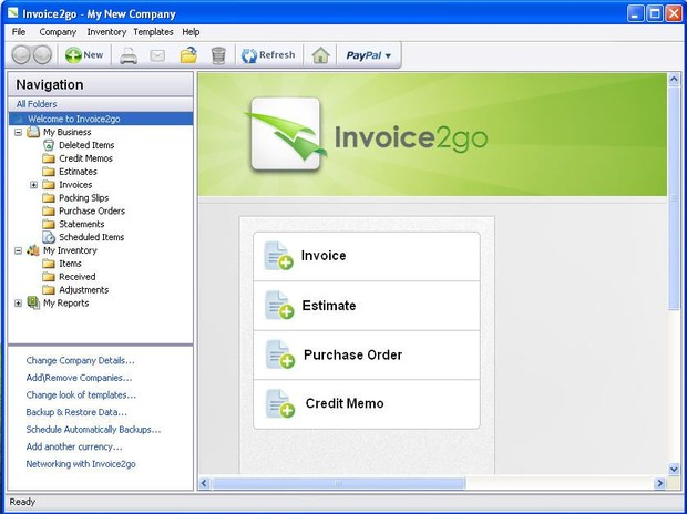 Invoice Go Wordpress Internetmarketing - Invoice2go software