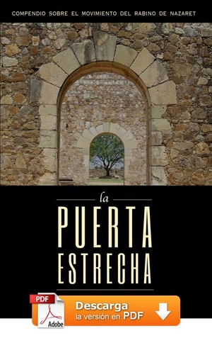 La Puerta Estrecha - Descargable PDF