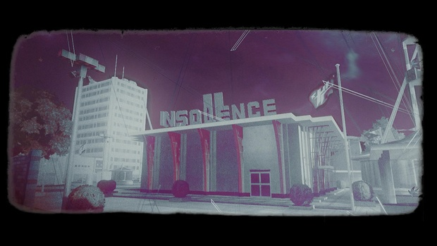 Insolence 2 (Clips/Cines Included)