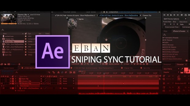 Sniping Time Remap Tutorial