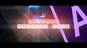 Relapse Project File