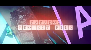 Paradox Project File