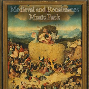 Medieval and Renaissance Music Pack (Lumberyard/Unity/Unreal audio assets)