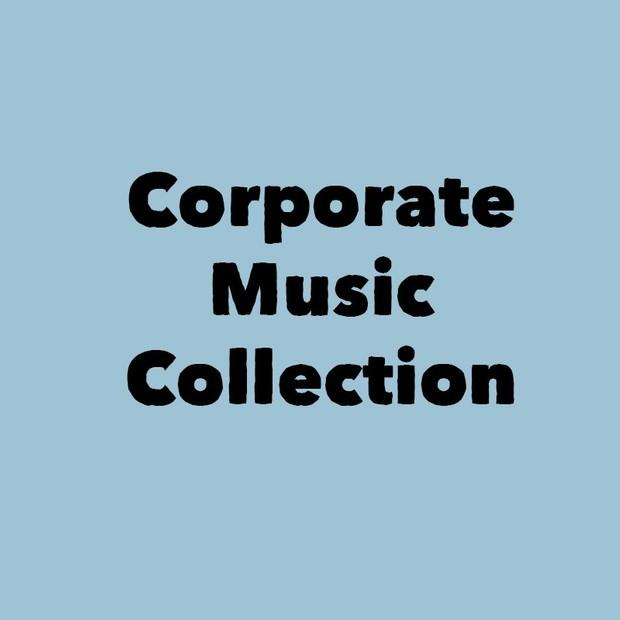 Inspire: Corporate Motivational Music