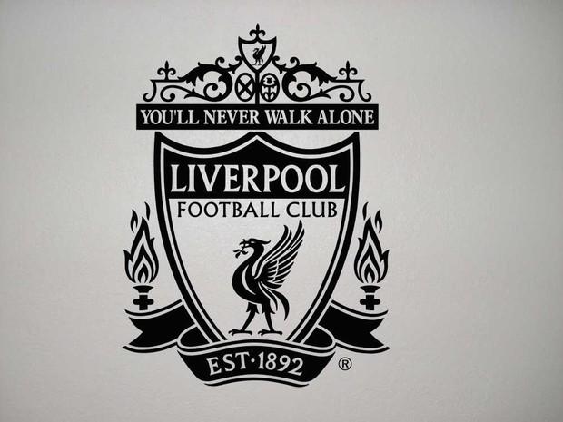 liverpool fc vector logo