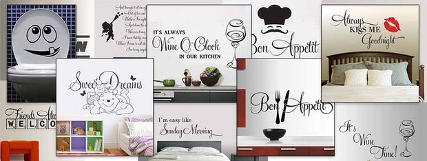 21 WALL ART & QUOTE COLLECTION BUNDLE