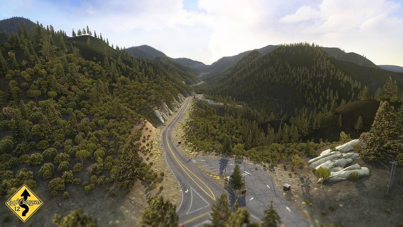 LA Canyons 1.2 - Main Version (BRONZE)
