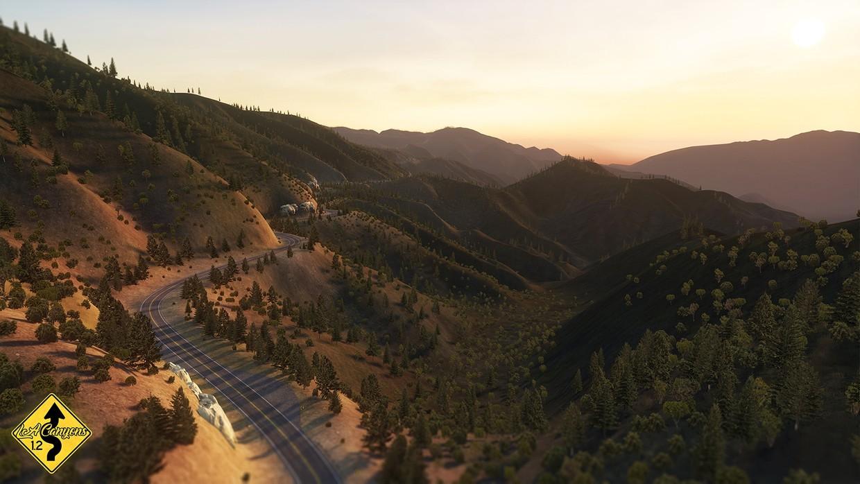 LA Canyons 1.2 - VIP Road Pack (GOLD)