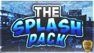SaucyDesigns - TheSplashPack (FREE GFX PACK FOR NBA2K17)