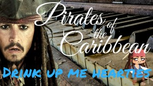 Pirates of the Caribbean - Drink up me hearties - Super piano cover - Marco Tornatore