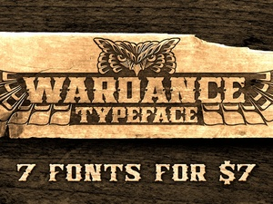 Wardance Collection