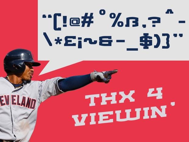 Baseball Champs Font