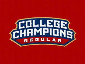 College Championship Font Family