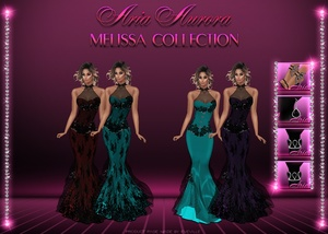 Melissa Bundle,Resell Right!