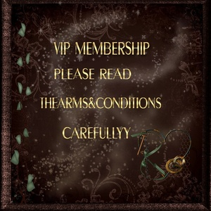 VIP MEMBERSHIP AriaAurora