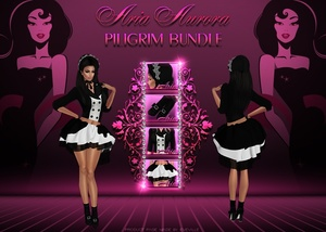 Piligrim Bundle,Resell Right!