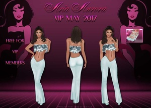 VIP FILE MAY 2017,NO RESELL!!