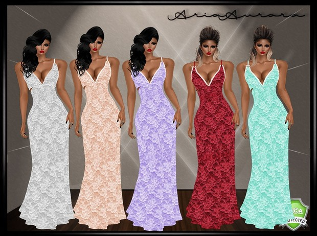 LUCINDA DRESSES 6 COLORE,RESELL RIGHT TO 8 PEOPLE!!