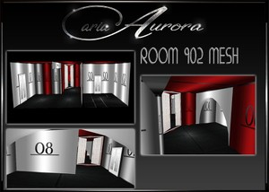 902 Room+Furniture Collection NO Resell on This Meshes!
