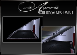 Sight Room Mesh Bundle ! Chatty Only!