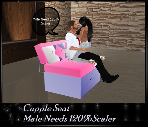 Cupple Chair Mesh