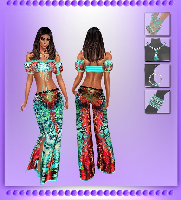 Bohemian Collection No Resell