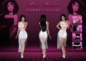 Summers Lavander Bundle,NO Resell!!