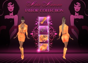 Taylor Collection.Resell Right!!