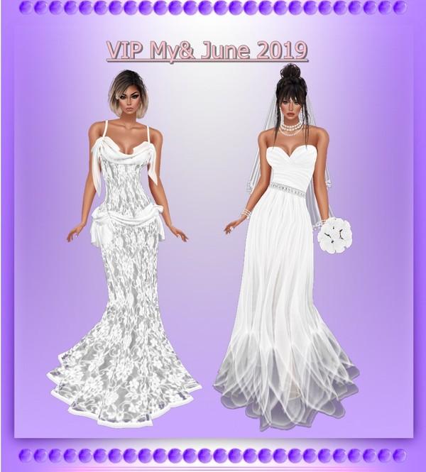 VIP May&June No Resell