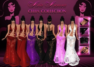 Celia Bundle 5 Colores,Resell Right!