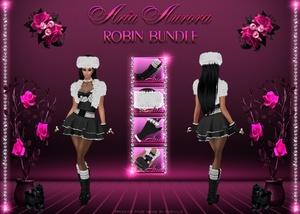 Robin Bundle/NO Resell!