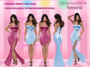 Amara Dresses,Resell Right!!