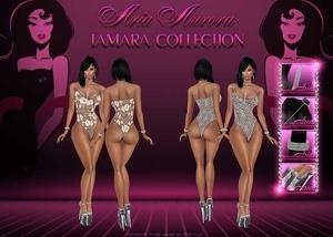 Tamara Collection, NO Resell!! AP File