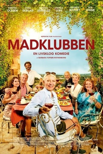 PutlockerS!![HD]-WaTcH Madklubben (2020) Online Full For Free at 123Movie'S puz