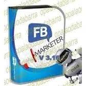 Auto Facebook Marketer 3.16 Última Versión